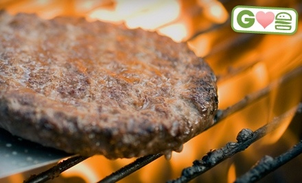 $15 Groupon to Uncle Bos Hamburgers and Deli - Uncle Bos Hamburgers and Deli in Mansfield