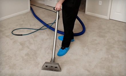 Carpet Cleaning for 3 Rooms (up to a $225 value) - Airfresh Cleaning Systems in