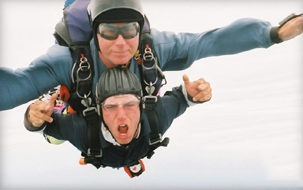 Skydive Pepperell - Skydive Pepperell in Pepperell