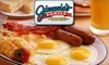 53% Off at Jimmie's Family Diner