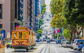 Hotel Near San Francisco's Union Square at King George Hotel, plus 6.0% Cash Back from Ebates.