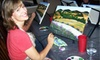 Creative Juices: $22 for a Three-Hour Painting Session from Creative Juices Events ($45 Value)