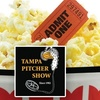 Up to 58% Off at Tampa Pitcher Show