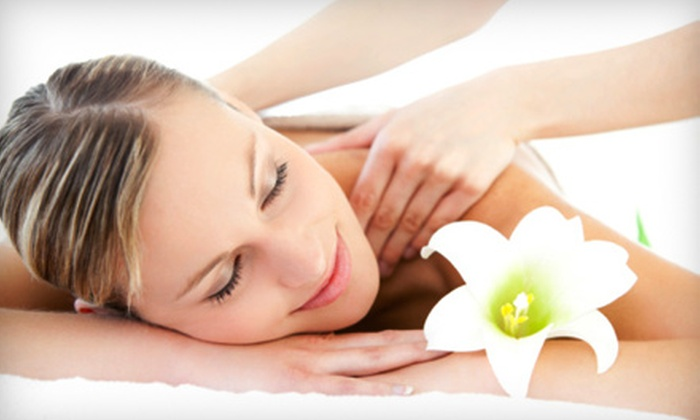 UniKue Touch Massage Therapy - Albany / Capital Region: 30-, 60-, or 90-Minute Deep-Tissue or Swedish Massage at UniKue Touch Massage Therapy in Rensselaer