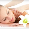 Up to 56% Off Massage Therapy in Rensselaer