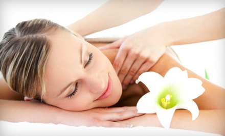 UniKue Touch Massage Therapy: 30-Minute Deep-Tissue or Swedish Massage - UniKue Touch Massage Therapy in Rensselaer