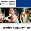 Up to 52% Off Professional Women's Tennis Tickets