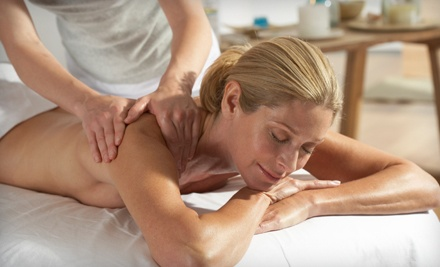 60-Minute Massage (a $55 value) - Amore Salon & Day Spa in Visalia