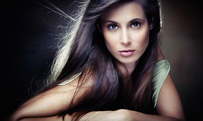 Feisty Studios Salon & Spa - Tucson: $15 for a Women's Cut, Shampoo, and Style at Feisty Studios Salon & Spa ($40 Value)
