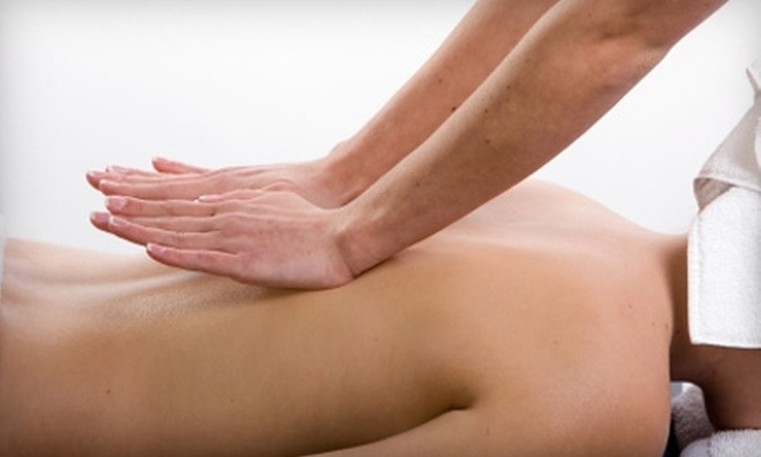 Integrated Massage Therapy Center Inc. - Multiple Locations: $30 for One-Hour Swedish Massage at Integrated Massage Therapy Center Inc.