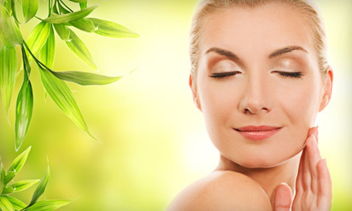 Balanced Health & Beauty - Northwest Austin: $79 for $300 Worth of Spa Services at Balanced Health & Beauty