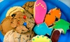 Icing on the Cookie - Homewood: $7 for 6 Shaped and Iced Cookies or 12 Regular Cookies at Icing on the Cookie in Homewood (up to a $14.71 Value)