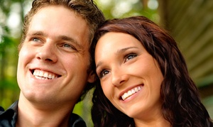 Ja Dent, Inc: $122 for a 60-Minute Dental Checkup with X-Rays and Cleaning from Jadent (73% Off)