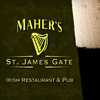 $10 for Irish Fare and Drinks in Lake Oswego