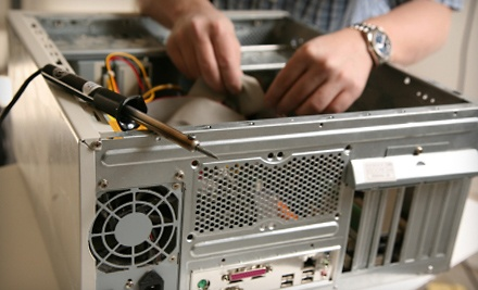 Computer Services Associates - Computer Services Associates in Macon