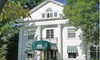 Maplewood Hotel - Saugatuck: One-Night Sunday–Thursday Stay in a Standard, Deluxe, or Suite Room at Maplewood Hotel in Saugatuck (Up to 53% Off)