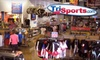 TriSports.com - Butterfield Business Center: $25 for $50 Worth of Shoes, Apparel, and More at TriSports