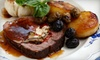 Barcelona at Rivers Edge - Verona: Mediterranean Dinner for Two or Four or Mediterranean Lunch Fare at Barcelona at Rivers Edge in Verona