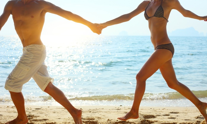 Natural Beauty Clinique - Coppell: SculptRF-Lipo Treatments and Electro Body-Sculpting Treatments at Natural Beauty Clinique (Up to 83% Off)
