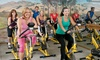 Parkpoint Health Club - Park Point Health Club: $49 for One-Month Membership to Parkpoint Health Club and $10 Towards Lunch (Up to $140 Value)