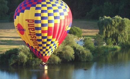 Skyward Balloons: Weekday-Evening Flight - Skyward Balloons in