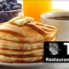 Half Off Sunday Brunch Fare and Drinks