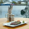 Up to Half Off Seafood at Flying Otter Grill