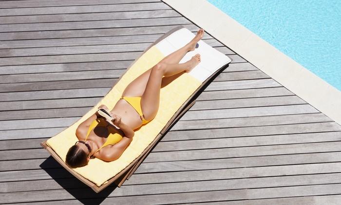 Lueur Dore`e - Multiple Locations: A Bikini Wax at Lueur Dore`e (47% Off)