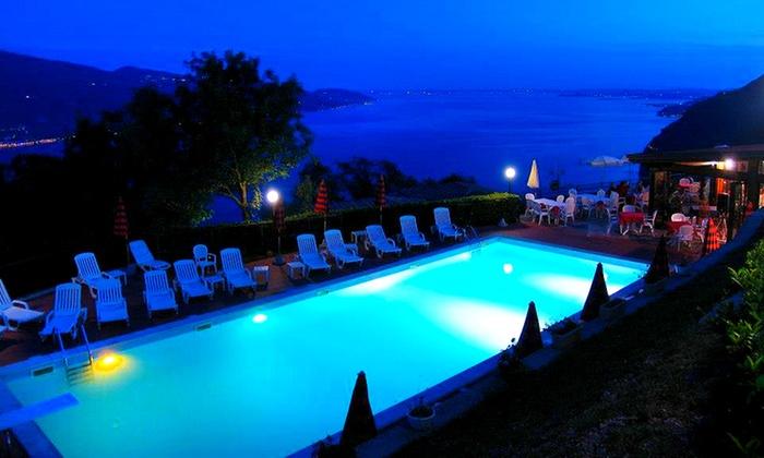 Hotel La Rotonda | Groupon