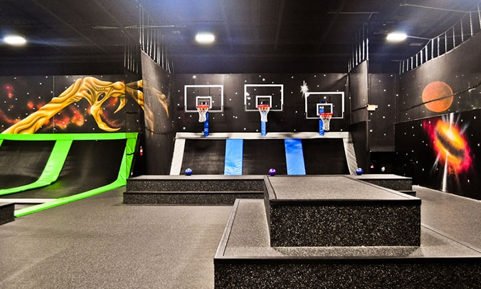 Up to 35% Off Jump Pass, Birthday Party at Velocity Air Sports