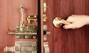 Beast Escape Room: Escape-Room Adventure for Two, Four, Six, or Eight at Beast Escape Room (Up to 40% Off)