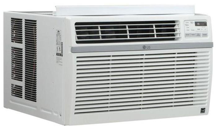 LG 24,500 BTU Window Air Conditioner (Manufacturer Refurbished
