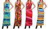 Women's Summer Maxi Dresses
