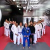 Up to 81% Off Brazilian Jujitsu Classes