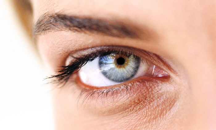 Ohio Valley Eye Institute - Multiple Locations: $2,299 for Laser Vision-Correction Surgery for Both Eyes at Ohio Valley Eye Institute ($5,000 Value)