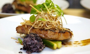 One Thai Chef: Thai Dinner for Two or Four at One Thai Chef (Up to 48% Off)