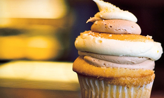 Sugar Bakery - West Roxbury Center: $15 for $30 Worth of Cupcakes, Cookies, and Other Baked Goods at Sugar Bakery