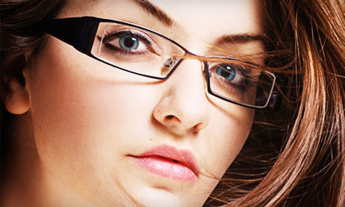 Suburban Opticians - University Place: $39 for $200 Toward Frames and Lenses at Suburban Opticians in University Place