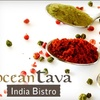 57% Off Indian Fare at Ocean Tava