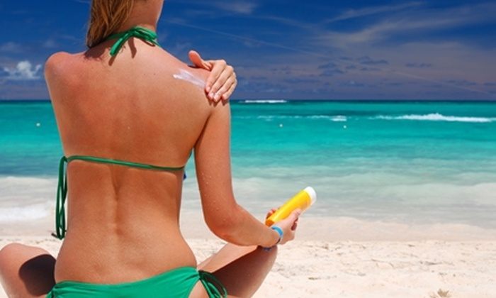 Beautiful Tans - Johnson City: One Month of Unlimited Tanning or Two Spray Tans at Beautiful Tans in Johnson City