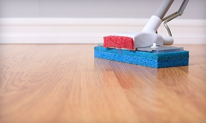 BA Cleaning Services NYC - NoLita: $40 for Two-and-a-Half Hours of Home Cleaning from BA Cleaning Services NYC ($100 Value)