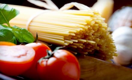 Italian Dinner for 2 - Vitale's Italian Bistro in Gloucester City
