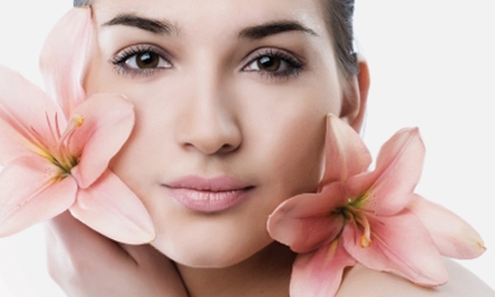 Heavenly Hands Massage - Salt Lake City: $77 for an Aromatherapy Massage and a Diamond Microdermabrasion at Heavenly Hands Massage ($155 Value)