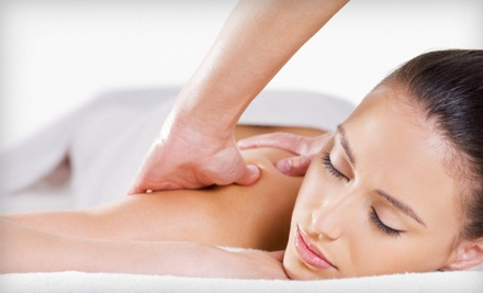60-Minute Hot-Stone, Deep-Tissue, or Swedish Massage - Clinical Massage Therapy in Blue Island