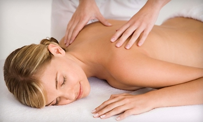 The Kneaded Touch - Amherst: $30 for a One-Hour Swedish Massage at The Kneaded Touch in Amherst ($60 Value)
