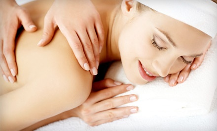 60-Minute Relaxation Massage (a $60 value) - Massage Escape in Friendswood