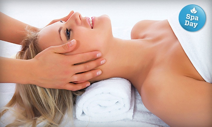 Skinplicity Spa - Desert Ridge: Organic Facial or Organic Facial and Microdermabrasion Package at Skinplicity Spa