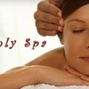 Up to 60% Off at Heavenly Spa