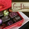 CocoFlow Chocolate Café - Downtown Oklahoma City: $20 Worth of Gourmet Chocolates at CocoFlow Chocolate Café