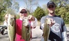 Mike Davis Outdoors - 3: $75 for Two Hours of Guided Fishing with Mike Davis Outdoors on Old Hickory Lake in Gallatin ($200 Value)
